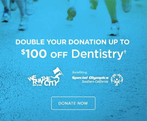Platt Village Dental Group and Orthodontics - Special Olympics Southern California